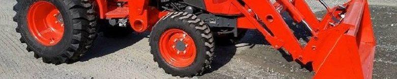 Tractor Work In San Luis Obispo